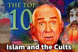 Islam and the Cults