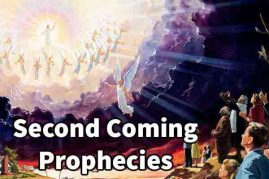 Second Coming Prophecies