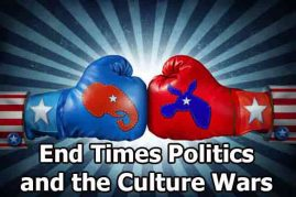 End Times Politics