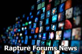 Rapture Forums News