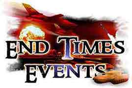 End Times Events